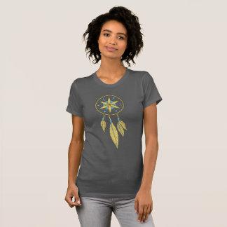 Colorful Dream Catcher T-Shirt