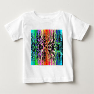 Colorful Drips Infant T-shirt