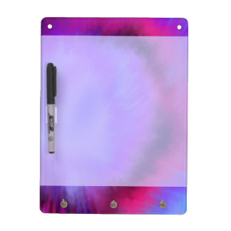 Colorful Dry Erase Board