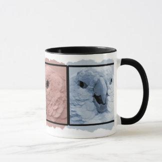 Colorful Ducorps Cockatoo Mug