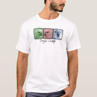 Colorful Ducorps Cockatoo T-Shirt