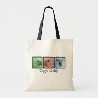 Colorful Ducorps Cockatoo Tote Bag