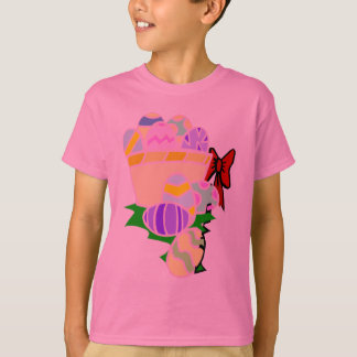 Colorful Easter Shirt