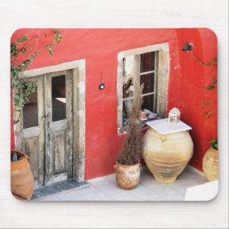 colorful exotic home mouse pad