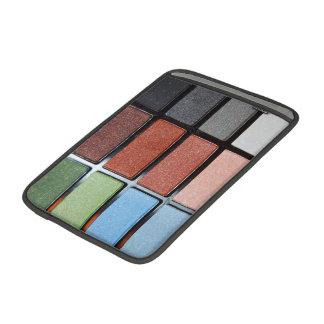 Colorful Eyeshadow Makeup Palette Sleeve For MacBook Air