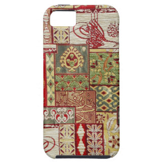 Colorful fabric iPhone 5 covers