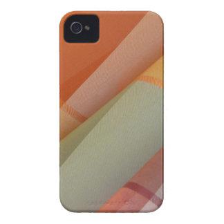 Colorful Fabric Case-Mate iPhone 4 Case