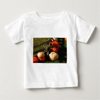 Colorful Fall Pumpkins Infant T-shirt