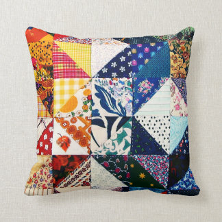 Quilters Pillows - Decorative & Throw Pillows Zazzle
