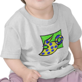 Colorful Fifty 50th Birthday Gifts Tshirt