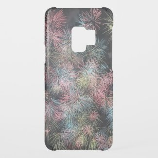 Colorful Firework... Uncommon Samsung Galaxy S9 Case