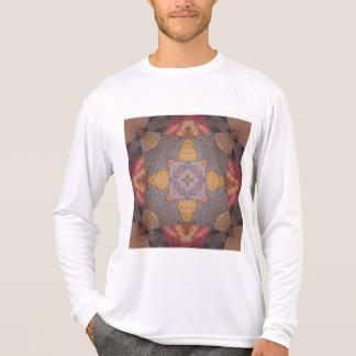 Colorful Floor Tiles Kaleidoscope 9 Shirt