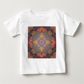 Colorful Floor Tiles Kaleidoscope 9 T-shirt