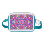 Colorful floral Abstract pattern Fanny Pack