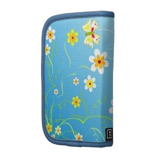 Colorful floral butterflies rickshaw_folio