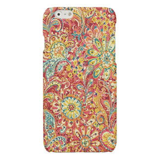 Colorful Floral iPhone 6 Case