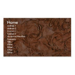 Colorful Florentine Swirls Double-Sided Standard Business Cards (Pack Of 100)