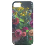 Colorful Flower Iphone Cover iPhone 5 Case