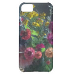 Colorful Flower Iphone Cover iPhone 5C Cases