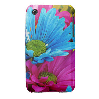 Colorful Flowers iPhone 3G/3GS Case