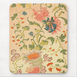 Colorful Flowers Wonderland Mouse Pad