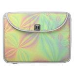 Colorful Fractal Pattern. MacBook Pro Sleeves