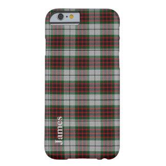Colorful Fraser Dress Tartan Plaid iPhone 6 case