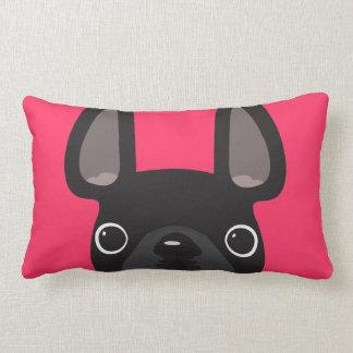 Colorful French Bulldog Pillows