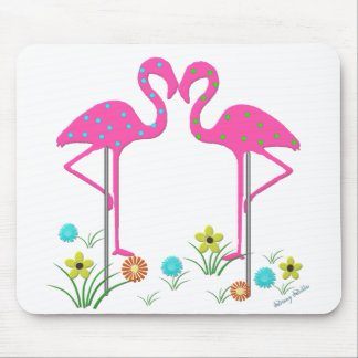 Colorful fun mouse pad