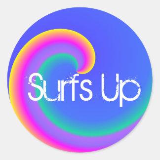 Colorful fun Stickers