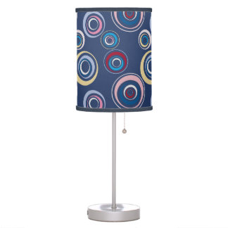 Cool stuff for teen girls table pendant lamps zazzle for Cool lamps for teens