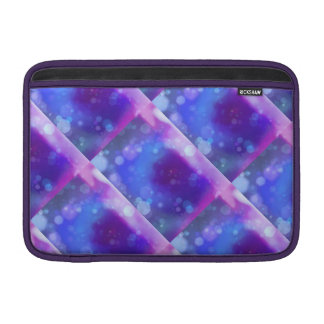 Colorful galaxy slim Electronic Sleeve MacBook Air Sleeve