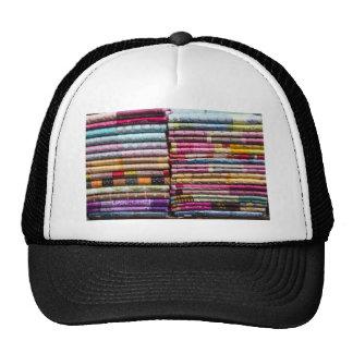 Colorful Garments Trucker Hat