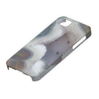Colorful Geode 3D iPhone 5 case