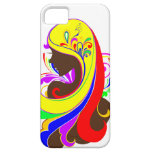 Colorful Girl ~ Rainbow iPhone 5 Cover