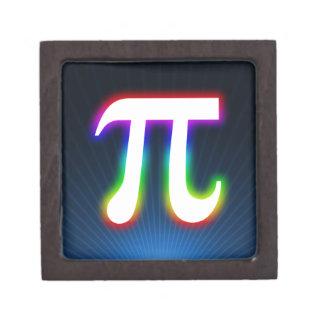 Colorful Glowing Pi   Geek Gift Box