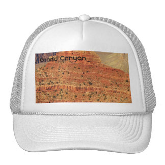Colorful Grand Canyon Hat