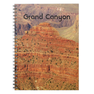 Colorful Grand Canyon Note Books
