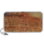 Colorful Grand Canyon Portable Speakers