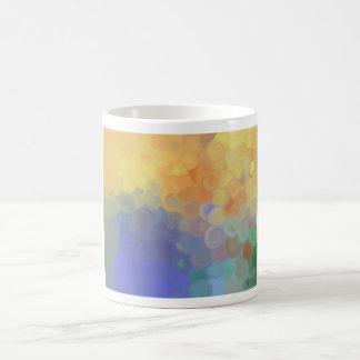 Colorful Graphics Mug