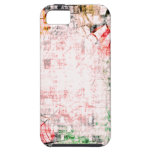COLORFUL GRUNGE iPhone 5 COVERS