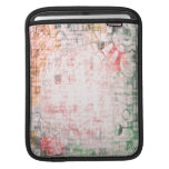 COLORFUL GRUNGE SLEEVES FOR iPads