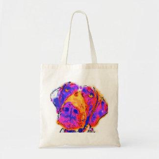 Colorful GSP Tote Bag