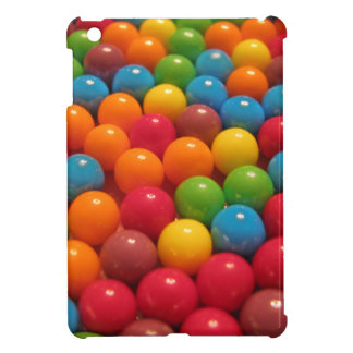 Colorful Gumballs Cover For The iPad Mini