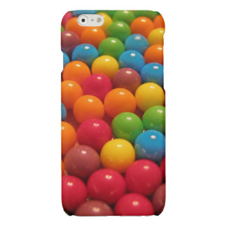 Colorful Gumballs Glossy iPhone 6 Case