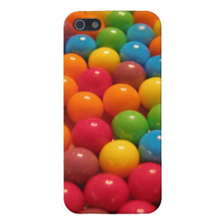 Colorful Gumballs iPhone SE/5/5s Case