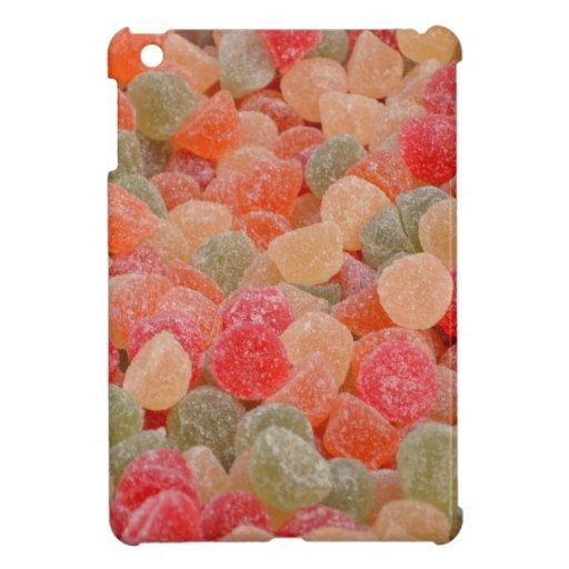 Colorful Gumdrop Case iPad Mini Cases