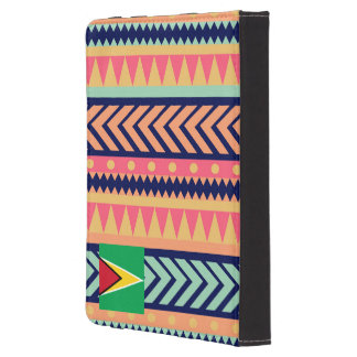 Colorful Guyana Flag Box Kindle Touch Case