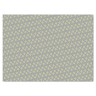 """Colorful Honeycomb Pattern Business 17"""" X 23"""" Tissue Paper"""