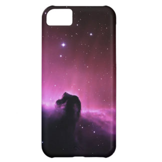 Colorful horsehead nebula case for iPhone 5C